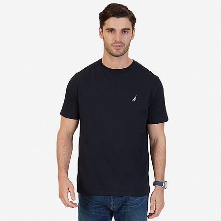 Classic Crewneck T-Shirt