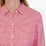 Floral Perfect Shirt,Desert Rose,small