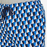 Sailboat Sueded Jersey Pajama Pants,True Navy,small