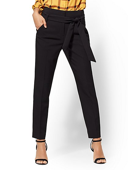 7th Avenue - Petite The Madie Pant - New York & Company
