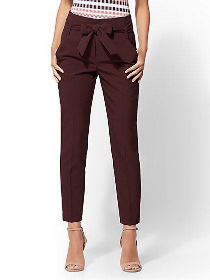 7th Avenue - The Madie Pant - New York & Company