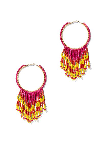 women s earrings new york company free shipping