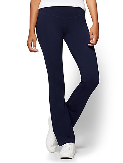 Bootcut Yoga Pant - New York & Company