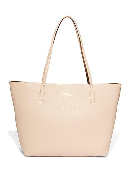 City Tote Bag - New York & Company