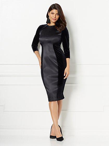 Eva Mendes Collection - Angelina Sheath Dress - New York & Company