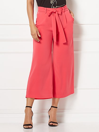 Eva Mendes Collection - Lexie Pull-On Pant - New York & Company