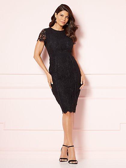 Eva Mendes Collection - Romina Sheath Dress - New York & Company