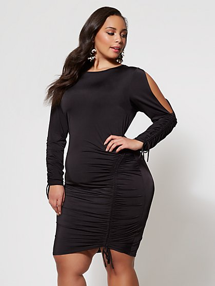 FTF Blaire Bodycon Dress - New York & Company