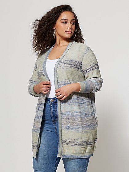 FTF Jamie Cardigan - New York & Company