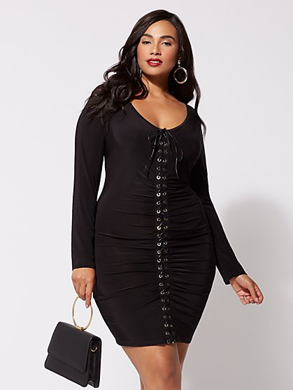 Plus Size Dresses For Women Fashion To Figure