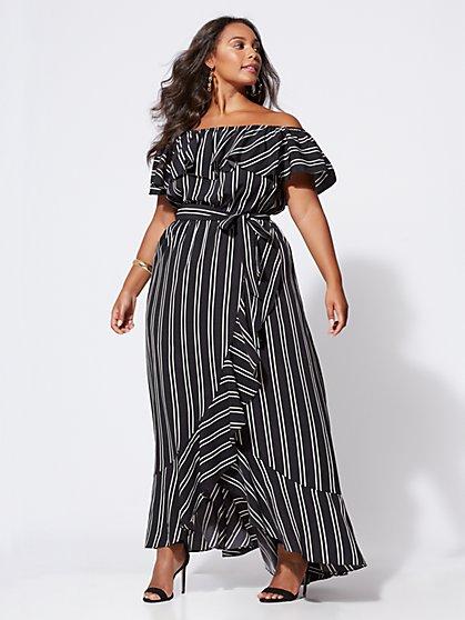 Plus Size Dresses For Women Fashion To Figure