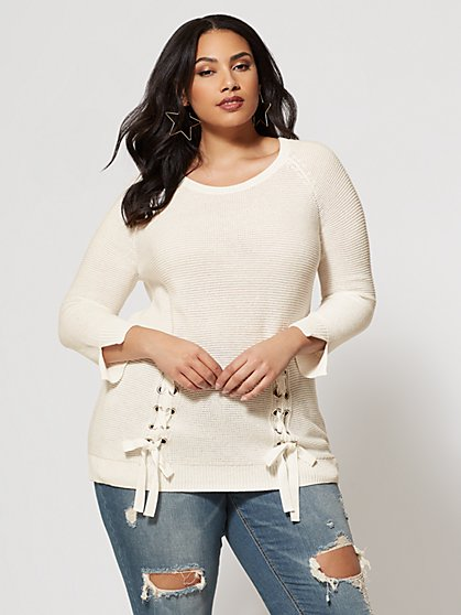 FTF Marie Sweater - New York & Company