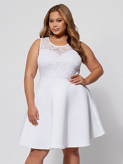 Cheap going out dresses plus size