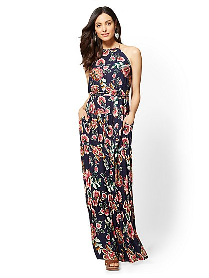 Images of maxi dresses