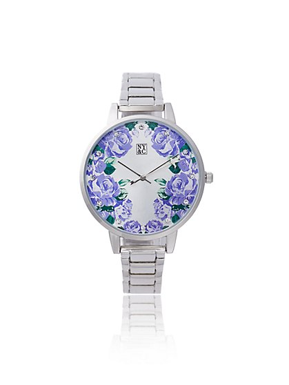 Floral Watch - New York & Company