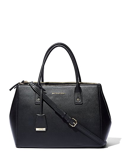 Gramercy Collection Large Satchel New York Company