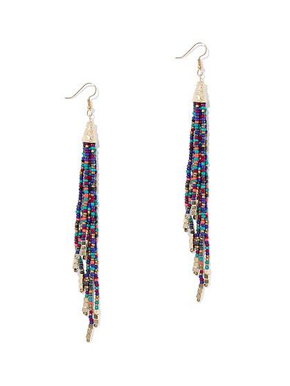 women s earrings new york company free shipping