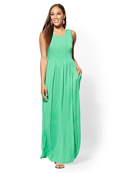 Maxi Dresses for Women | New York & Company