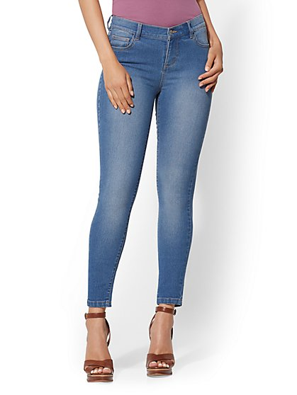 Soho Jeans - Essential Stretch - Tall Legging - New York & Company