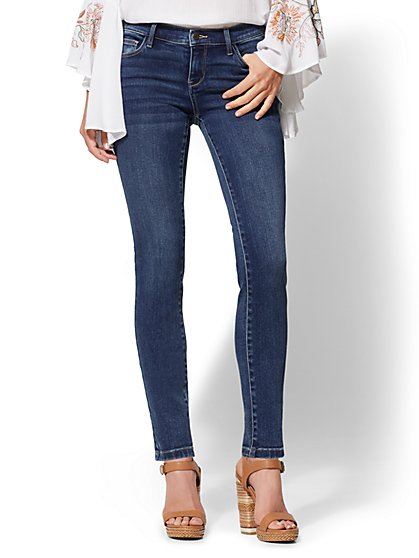 Soho Jeans - NY&C Runway - Super Stretch - Legging - New York & Company