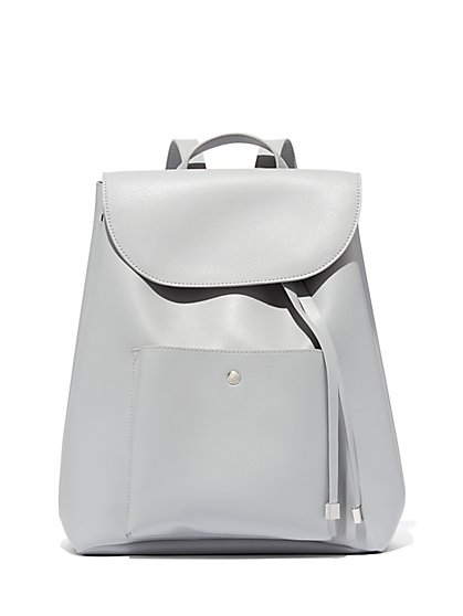 Top-Handle Backpack - New York & Company