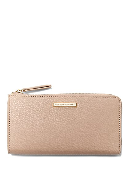 Ziparound Wallet - New York & Company