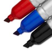 kign size sharpie markers chisel tip image number 2