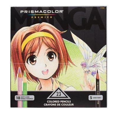 Premier® Manga Sets