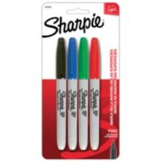 fine tip sharpie permanent markers image number 0