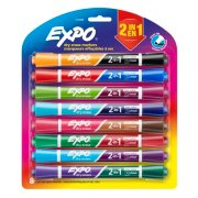 Dry erase markers 2 in 1 image number 0