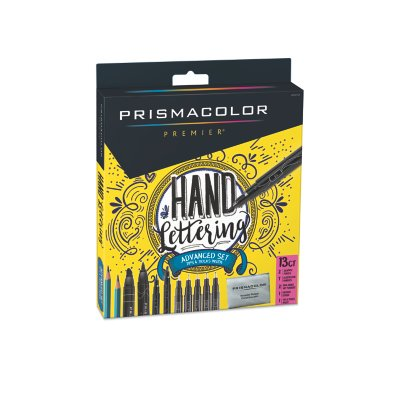 Premier® Advanced Hand Lettering Set