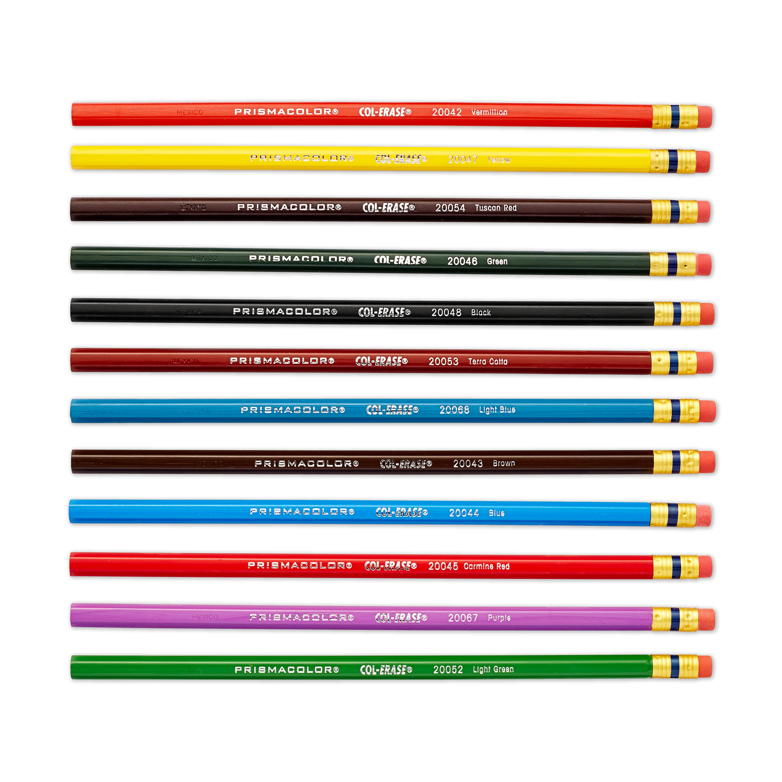 image relating to Printable Prismacolor Color Chart identify Coloured Pencils - Prismacolor
