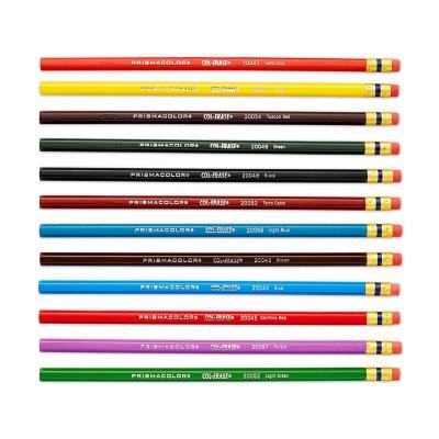 Premier Col-Erase® Colored Pencils