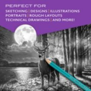 deluxe sketching kit image number 3