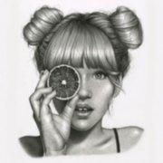 sketch drawing image number 4