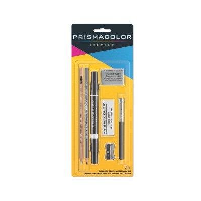 Premier® Colored Pencil Accessory Set