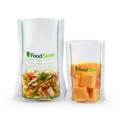 FoodSaver Easy Fill Vacuum Sealer Bags Multipack