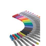 Sharpie Permanent Markers, Color Burst, Ultra Fine Point image number 2