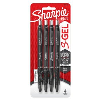Sharpie S-Gel, Fine Point (0.5mm)