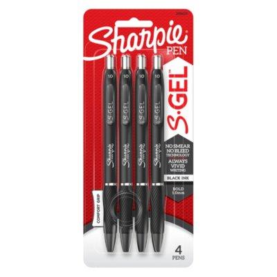 Sharpie S-Gel, Bold Point (1.0mm)