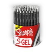 package of gel pens image number 0