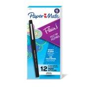 felt tip pen in packaging image number 0