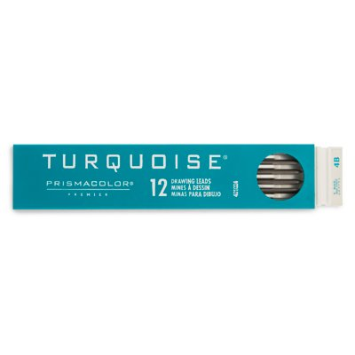 Premier Turquoise® Drawing Leads