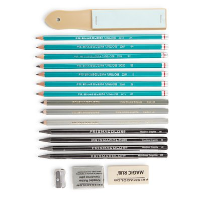 Premier® Graphite Drawing Set