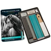 18 count graphite drawing set image number 2