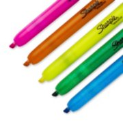 assorted multi color highlighters image number 6
