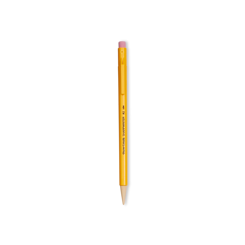 PMSharpwriterRed0.7mm