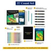 27 count art supple set image number 3