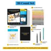 26 count art supply set image number 3