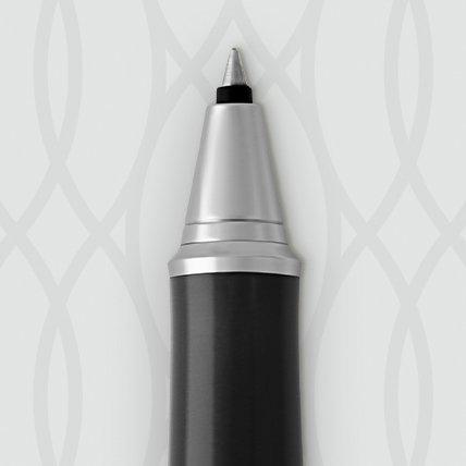 pen up close